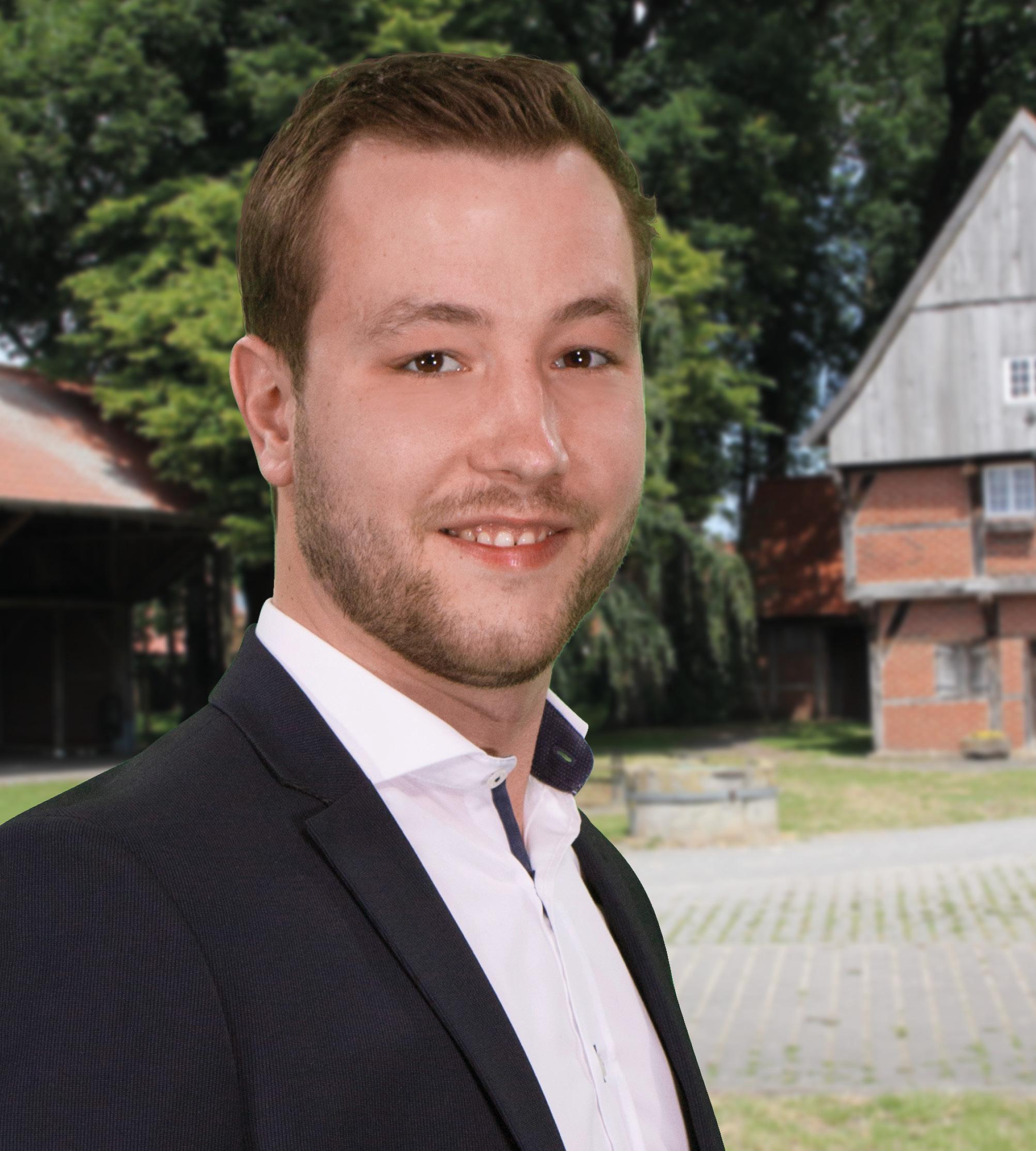 Johannes Terhaar