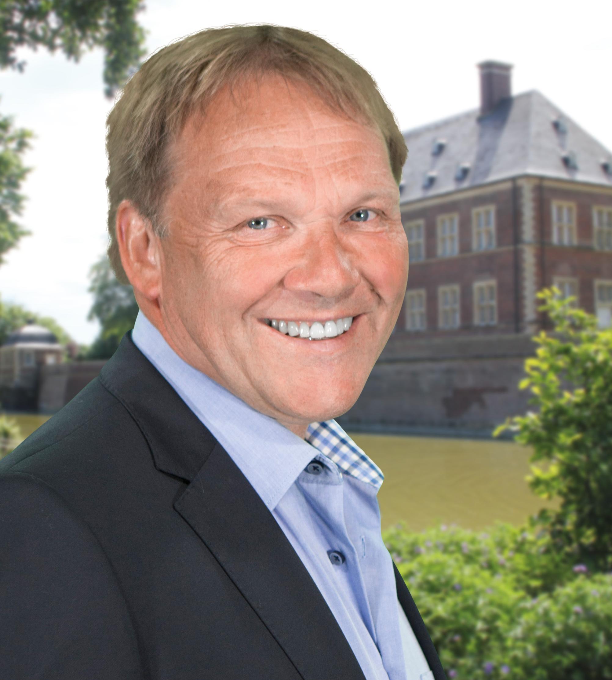 Klaus Hemsing