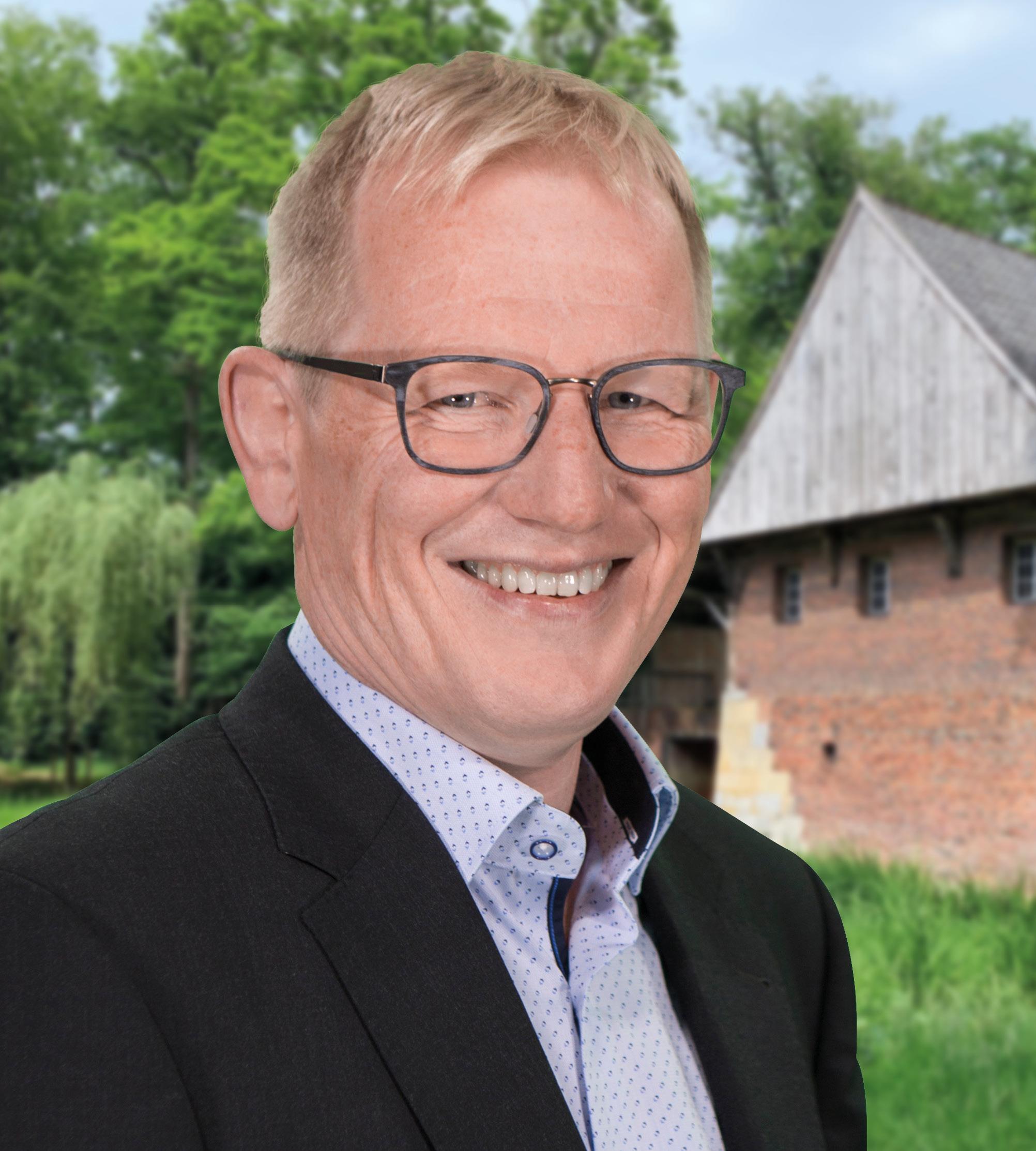 Bernd Hackfort