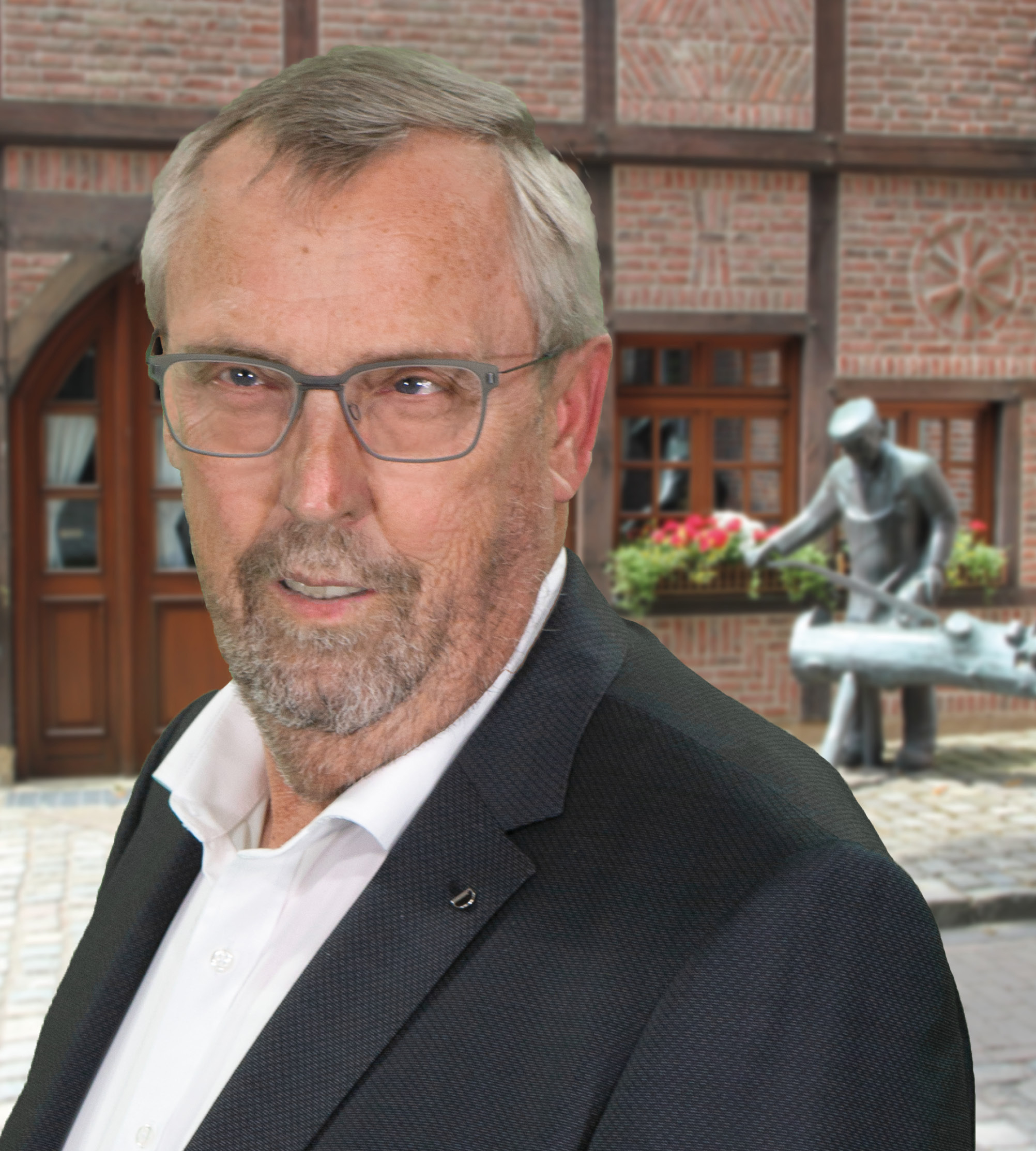 Franz Benölken